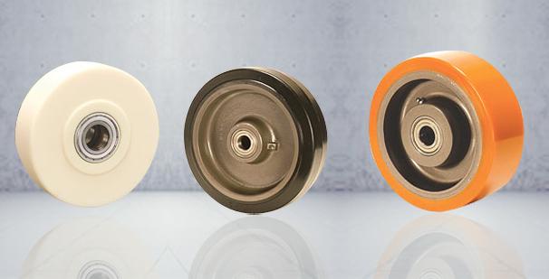 Heavy Duty Castors, Castors Wheels, Castors Exporter, Wheel